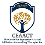 CEAACT – The Centre for Expressive Arts and Addictions Counselling Therapies